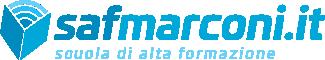 SAF Marconi Logo