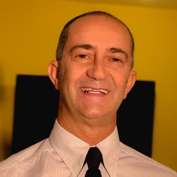 Luca Arnaldi - CEO